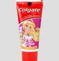 Colgate Barbie Toothpaste