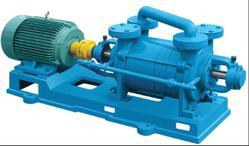 Direct Drive Vacuum Pump