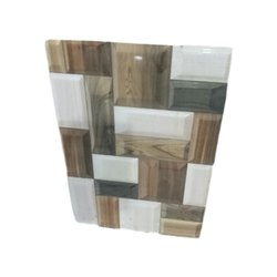 Designer Bathroom Wall Tile