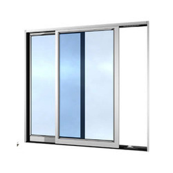 Window Fabrication Work