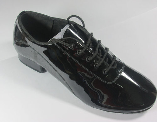 bc63f66ee Men' s Modern Shoes / Ballroom Shoes Leatherette Oxford Low Heel Non  Customizable Dance Shoes