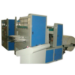 Roll Punching Machine