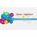 Domain Name Registration Service
