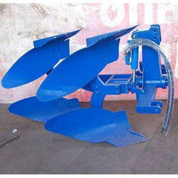 Reversible Plough, Size: 24 Inch