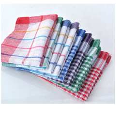 Yarn Dyed Checks Napkin