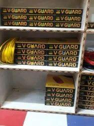 V Guard Wire