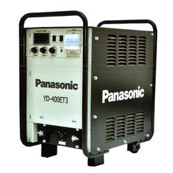 Single Phase Panasonic YD-400ET3 Arc Welding Machine