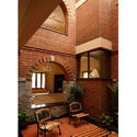 Bricks Elevation Wall Tiles