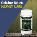 Gokshurahills/ Tribulus Terrestris, Powder and Extract Blend - 60 Capsules For Renal Care