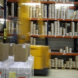 Parcel Logistics Integration