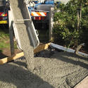 Self Compacted Ready Mixed  Concrete