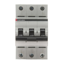 BHW-T10 4P B6 Miniature Circuit Breakers
