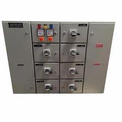 Star Delta Starter Control Panel Service