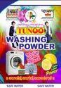 Action Lemon Tunoo Washing Powder 1kg, For Laundry