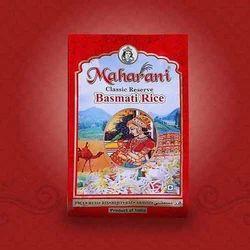 Maharani Classic Reserve Basmati Rice