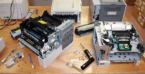 Printer Repair And Service, vijayawada