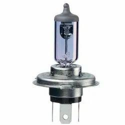 Automotive Halogen Lamps