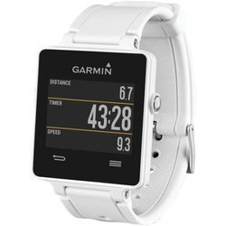 Garmin Vivo Active White
