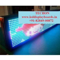 Techon Full Color LED Board, For Indoor lighting