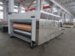 Board Box Stiching Machine
