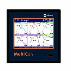 Simex Multichannel Data Loggers