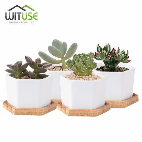 Ceramic Planters Personalised