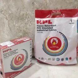 HPL Flame Retardant PVC Cable