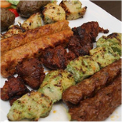 Arabic Foods Services