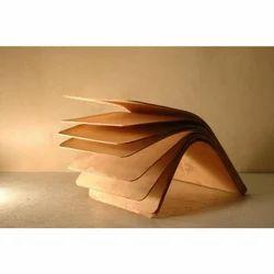 Brown ASEAN Flexible Plywood