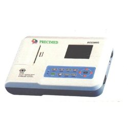 PRECIMED ECG Machine, for Hospital