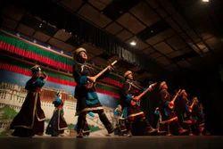 Folk Dance Course