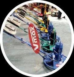 Vmax Quality Power Trowel