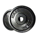 Olympic Cast Iron Weight Plates