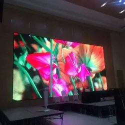 led display indoor