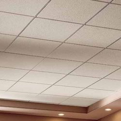 Gypsum Board False Ceiling Service