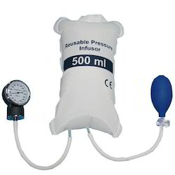 Reusable Pressure Infusion Bag