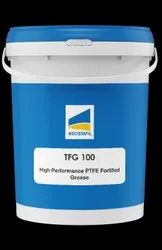 High Performance PTFE Fortified Grease