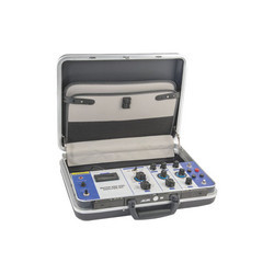 Metzer-M Deluxe Water & Soil Analysis Kit