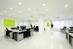 Office Gypsum False Ceiling