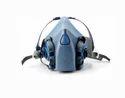 3m 7502 Half Face Piece Reusable Respirator