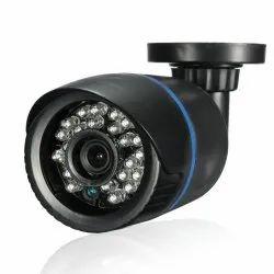 Cp Plus Plastic Security CCTV