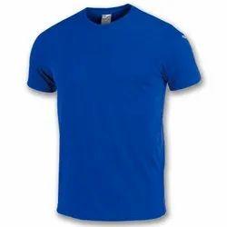 Polly Matty Round Blue T- Shirts