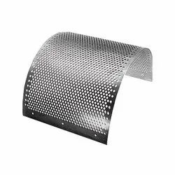 Wedge Wire Slotted Filter