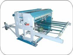 62 Inch High Speed Rotary Corrugated Sheet Cutting Machine