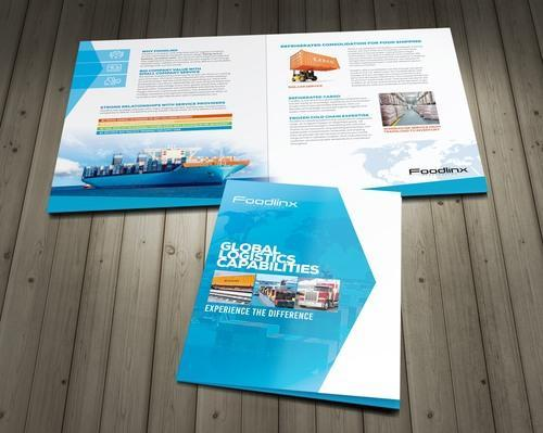 Booklet Designing Services, Graphic Designing Services in Red Hills ...