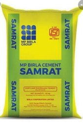 MP Birla Samrat Cement