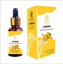 Ojya Lemon Essential Oil