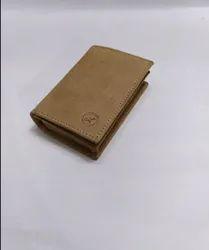 RFID Visiting Card Holder