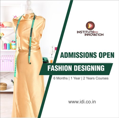The Best Fashion Designing Institute In Hyderabad India In Himayat Nagar Main Road Secunderabad Idi Institute For Fashion Interior Design Id 21903439473
