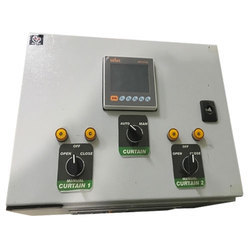 Poultry Electrical Control Panel